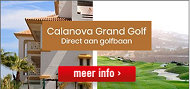 Calanova Grand Golf - Costa Del Sol